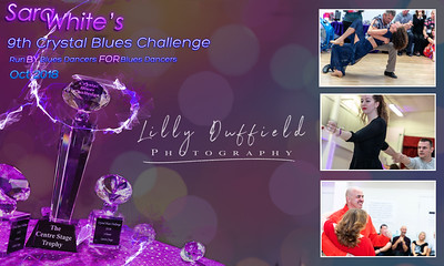 Crystal Blues Challenge 2018
