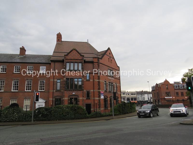 Manleys Solicitors 8 - 9: Grosvenor Court: Foregate Street