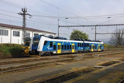 CD Class 650 / 651
