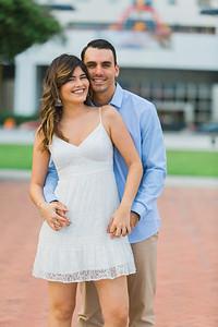 Andrea & Alejandro