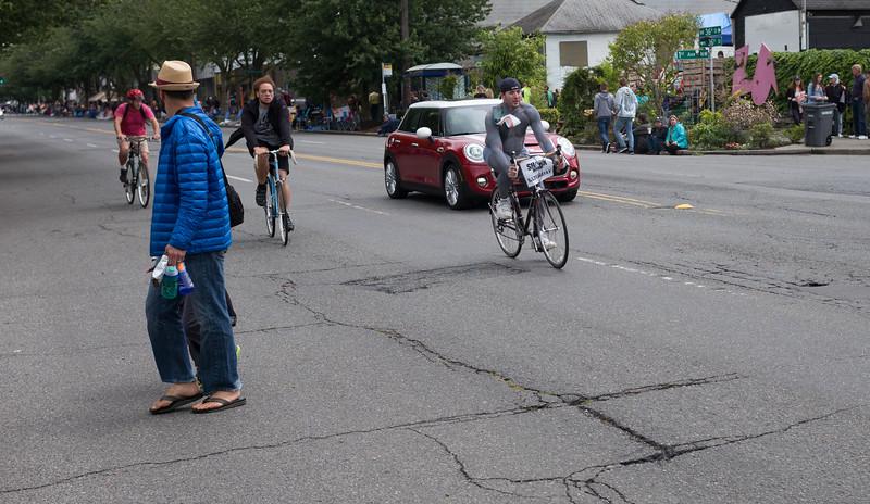 2016 Fremont Solstice Bikes