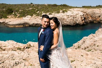 Wedding | Ngoc & Matt
