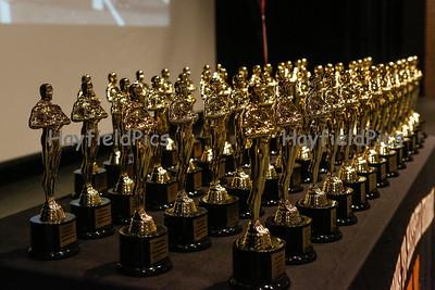 Oscar Night 6/10/13