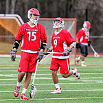 Jamesville-DeWitt Lacrosse 2013