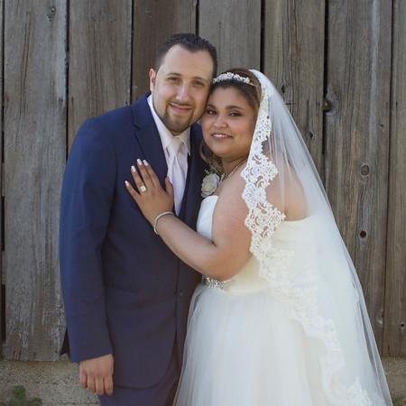 Wedding Jackie & Corey