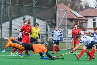 Scotland under 18 Boys v Poland