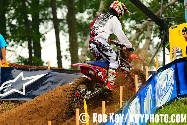 SOUTHWICK NATIONAL 250 AND WMX CLASS