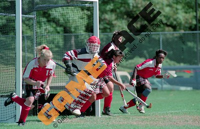 1991 Women's Field Hockey