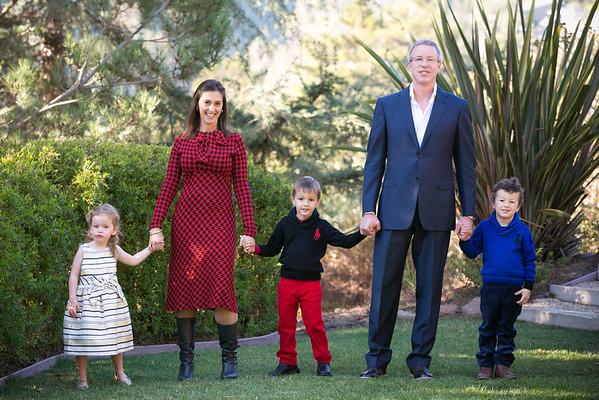 2015.11.07 Duffy Family Portraits