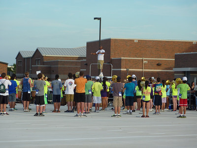 2013-08-20 Summer Band Camp