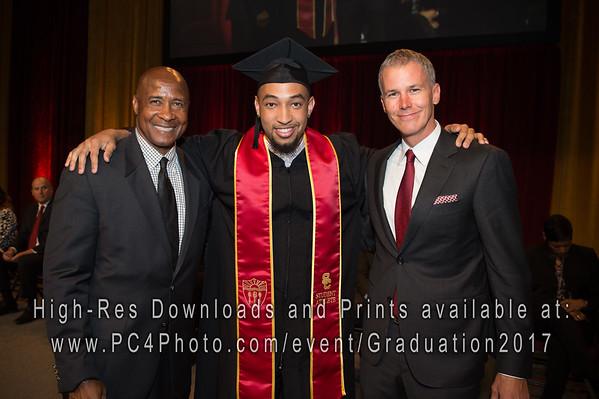 Basketball Graduates
