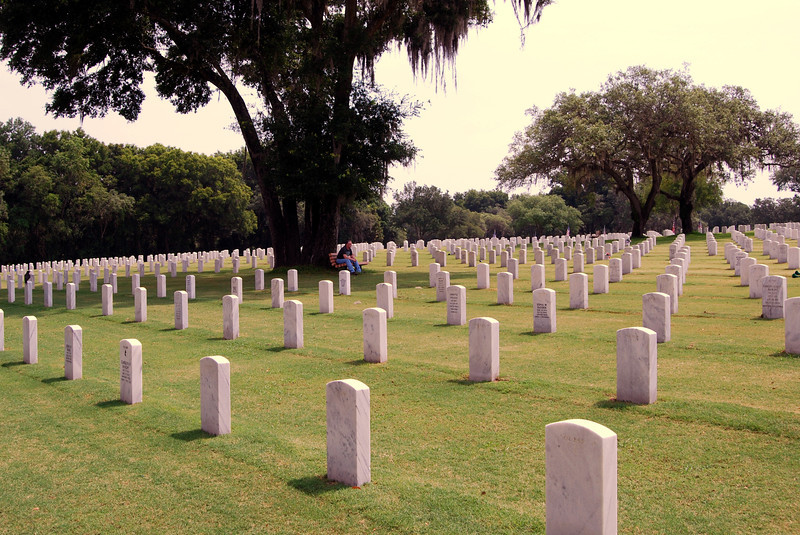 May 24, 2014 to Florida National Cemetery (5).JPG
