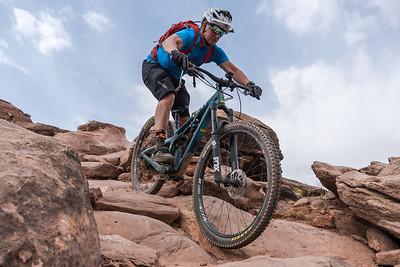 Chasing Epic- Moab Worldwide Cyclery (Oct. '20)