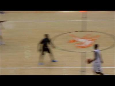 Boys Basketball: Gonzaga vs Patterson (1/16/2012)