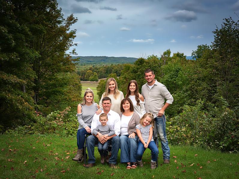 Kippe Family
