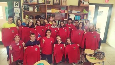Educational Trip to Spain 2018