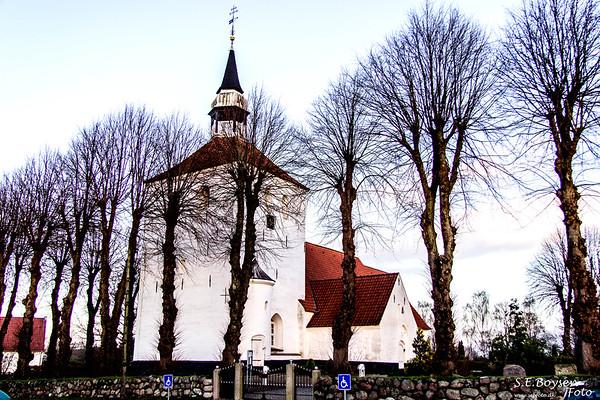 Oksbøl Kirke