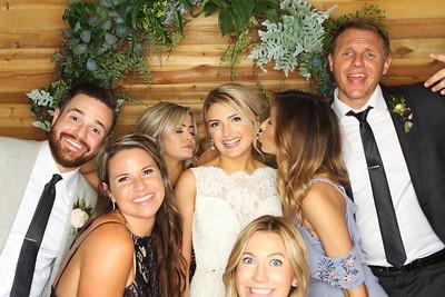 Ashley & Taylor's Wedding