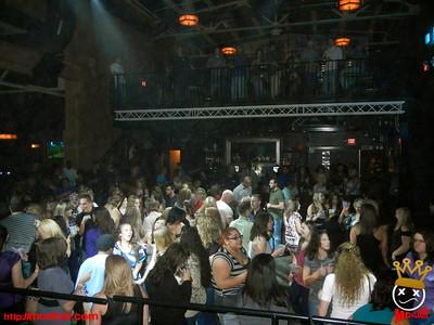 Bldg 24 w/ DJ Klutch Gregg Nyce 10.8.11
