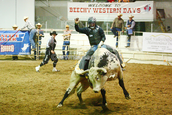 Beechy 2011 - Saturday