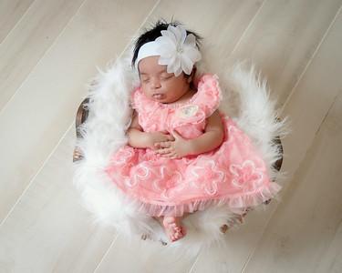 Newborn Sybella