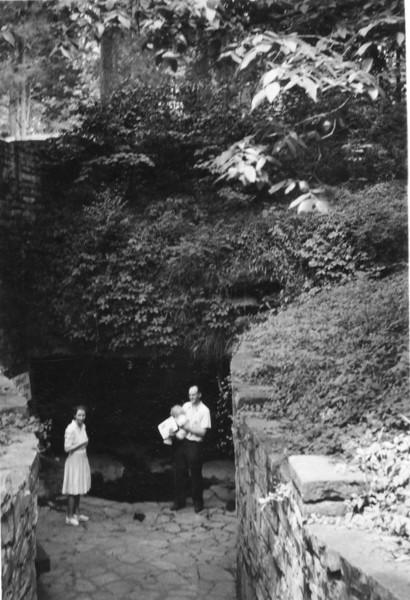 Ray & Rosie Gwynn Family Picts