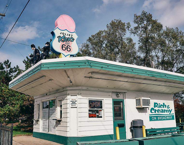Route 66 - Joliet