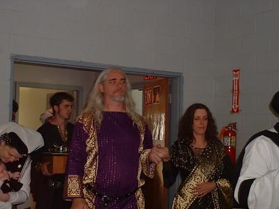 Fenris Coronation