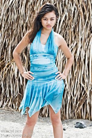 (Fashion) Regina Caoagdan