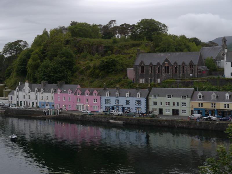 @RobAng Juni 2015 / Portree, Isle of Skye / Eilean a'Cheo Ward  (Inner Hebridies), Scotland, GBR, Grossbritanien / Great Britain, 25 m ü/M, 2015/06/19 20:56:15