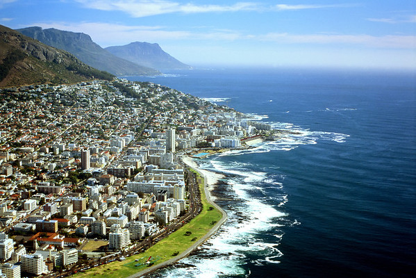 South Africa-Capetown