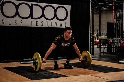 VooDoo Weightlifting 2019