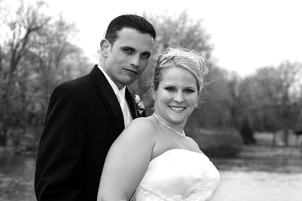 Wedding 04-22-06