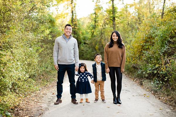 Vanno Family 2019