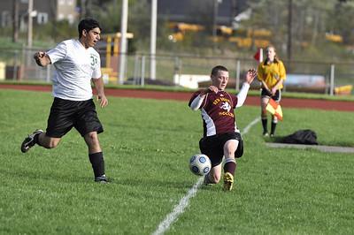 4.18.10 - NBSA U19 Boys vs. Riverside