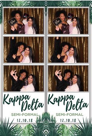 2018-12-10 Kappa Delta Semi-Formal