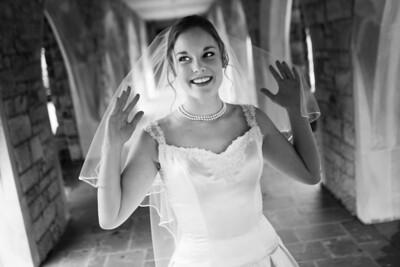 CAMPBELL-MILLER BRIDAL PORTRAITS
