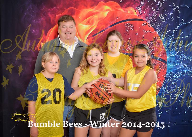 Bumble Bees - 5G