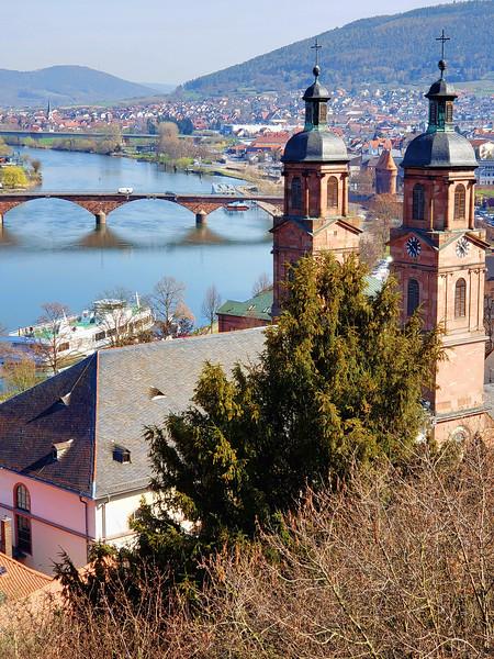 Miltenberg - Main River.jpg