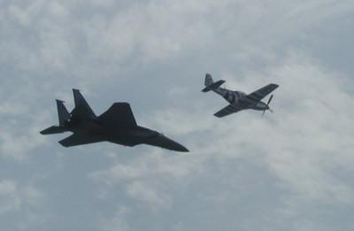 Millville, NJ Air Show 2004