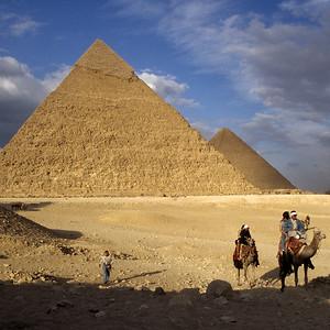 1998 - Egypt