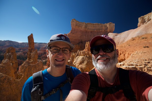 10/26/2017 Bryce Canyon National Park