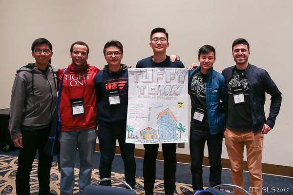 2017 Student Leadership Summit