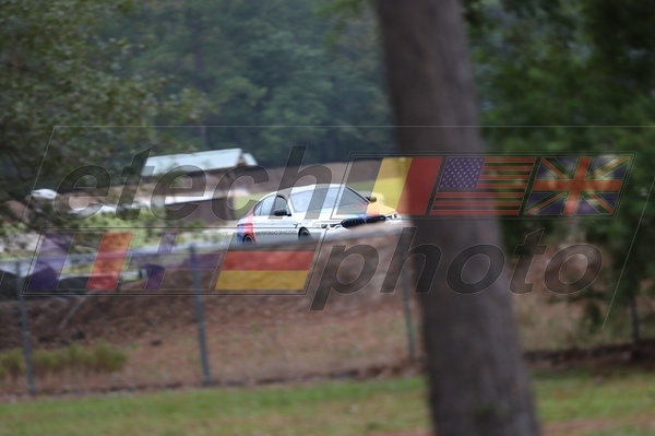 BMW M5 Lunch Hot laps