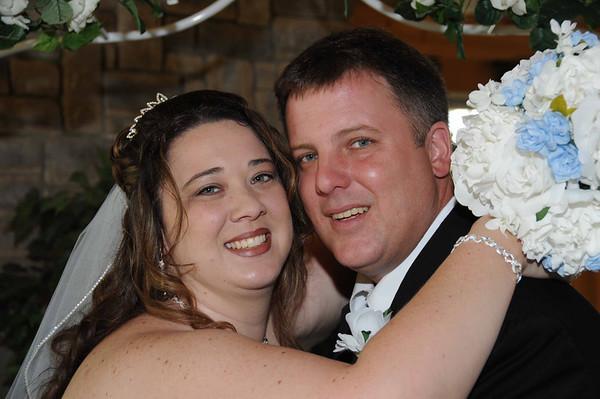 Aimee & Gary