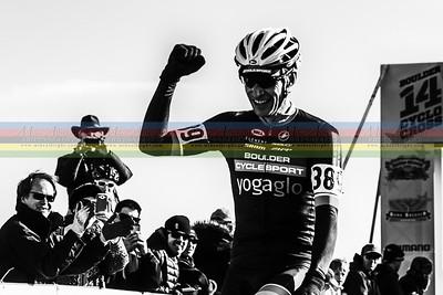 2014 CX Nats - Saturday: Men 40-44