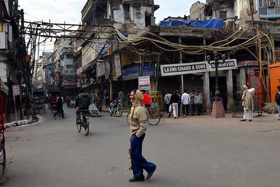 5.  NEW DELHI