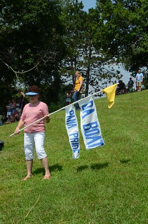 2019 Cardboard Boat Regatta