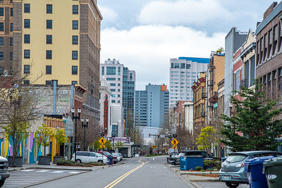 Tacoma Downtown