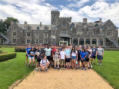 Latin School History Camp –July 2019